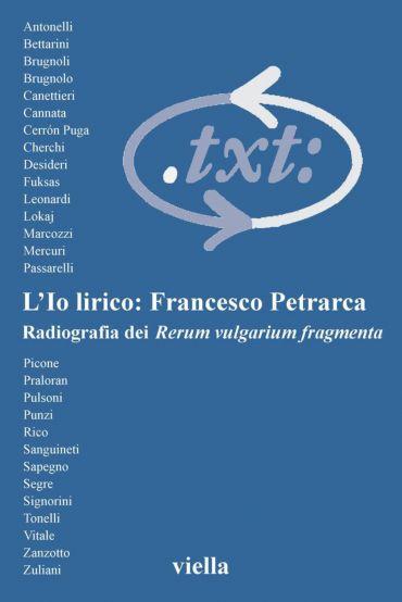 Critica del testo (2003) Vol. 6/1