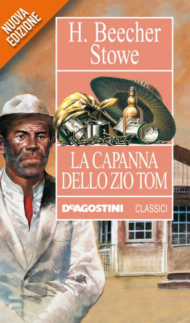 La capanna dello zio Tom ePub