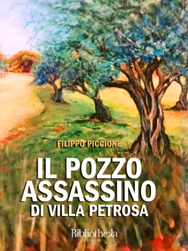 Il pozzo assassino di Villa Petrosa ePub
