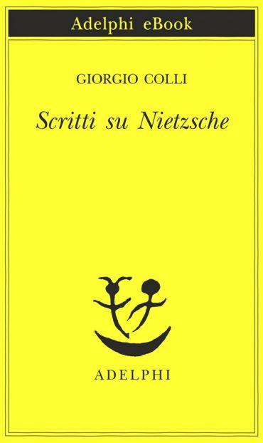 Scritti su Nietzsche ePub