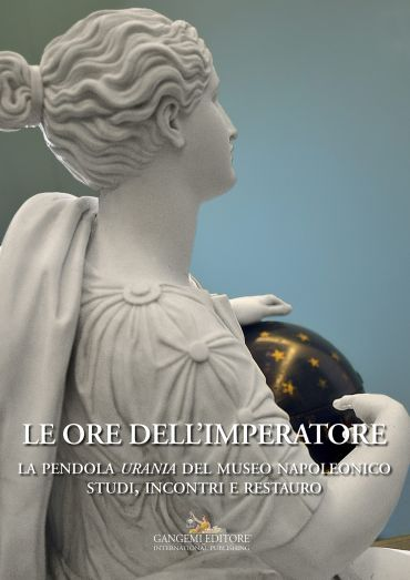 Le ore dell'Imperatore ePub