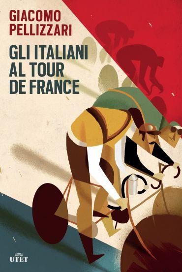 Gli italiani al Tour de France ePub