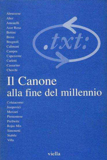 Critica del testo (2000) Vol. 3/1