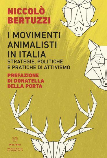 I movimenti animalisti in Italia ePub