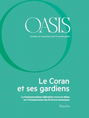 Oasis n. 23, Le Coran et ses gardiens ePub