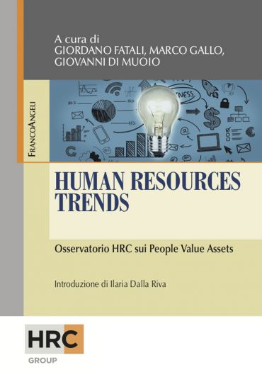 Human resources trends