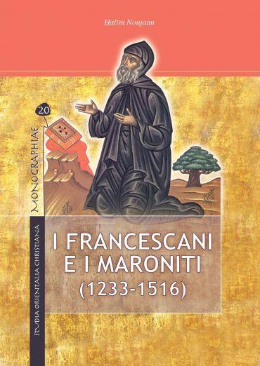 I francescani e i maroniti