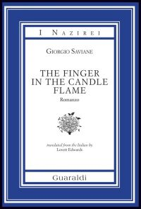 The Finger in the Candle Flame ePub