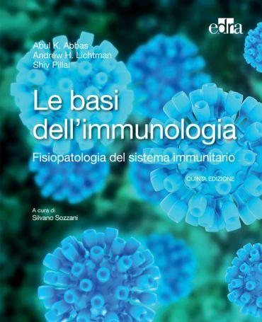 Le basi dell'immunologia 5 ed ePub
