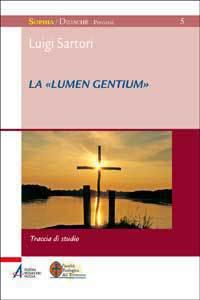 La «Lumen gentium». Traccia di studio ePub