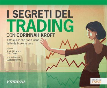 I segreti del trading con Corinnah Kroft ePub