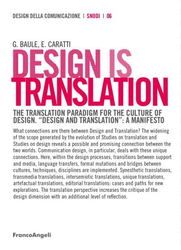 Design is Translation ePub