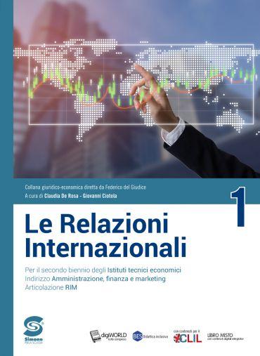 Le relazioni internazionali 1