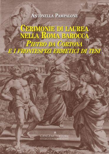 Cerimonie di laurea nella Roma barocca ePub