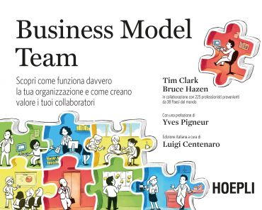 Business Model Team ePub