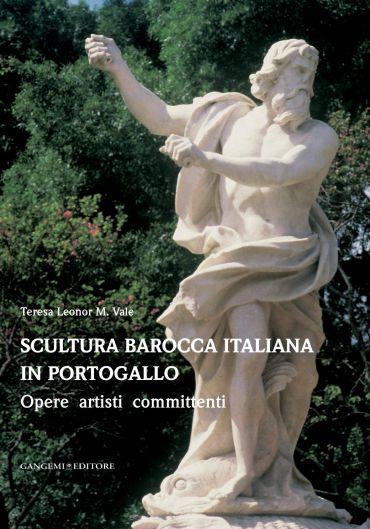 Scultura barocca italiana in Portogallo
