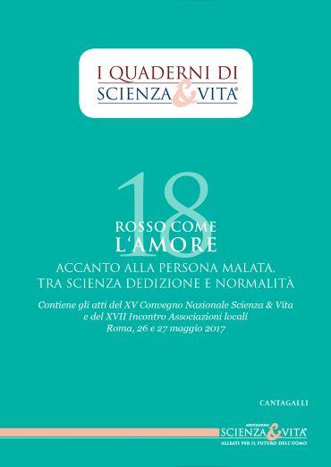 I Quaderni di Scienza & Vita 18 ePub