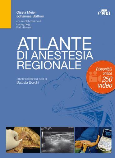 Atlante di anestesia regionale ePub