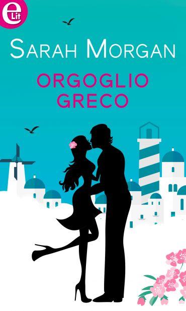 Orgoglio greco (eLit) ePub