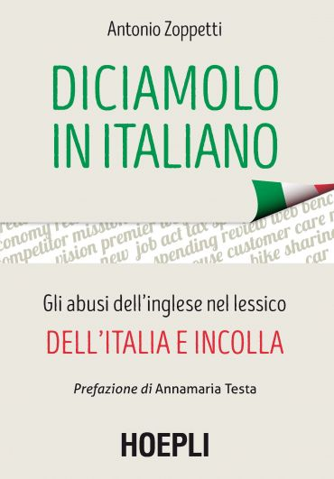 Diciamolo in italiano ePub