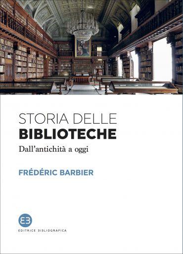 Storia delle biblioteche ePub