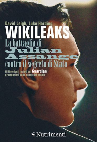 WikiLeaks ePub
