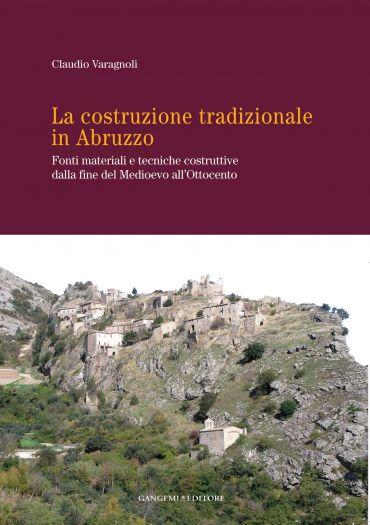La costruzione tradizionale in Abruzzo ePub