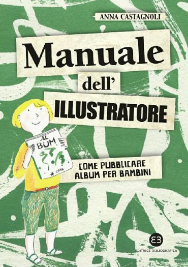 Manuale dell'illustratore ePub