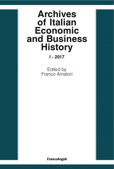 Archives of Italian Economic and Business History