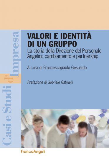 Valori e identità di un gruppo. La storia della Direzione del Pe