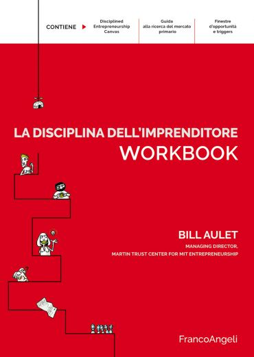La disciplina dell'imprenditore workbook