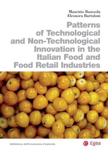 Patterns of Technological and Non-Technological Innovation in th