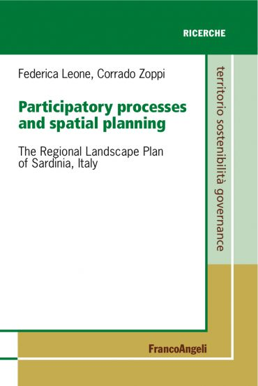 Participatory processes and spatial planning. The Regional Lands