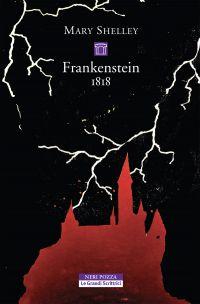 Frankenstein 1818 ePub
