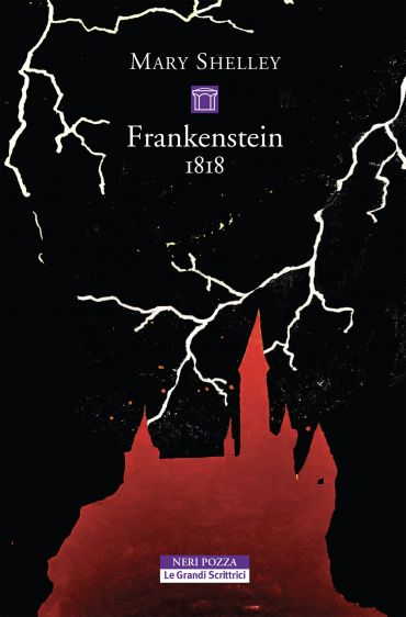 Frankenstein 1818 ePub