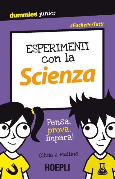 Esperimenti con la scienza ePub