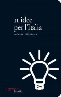 11 idee per l'Italia ePub