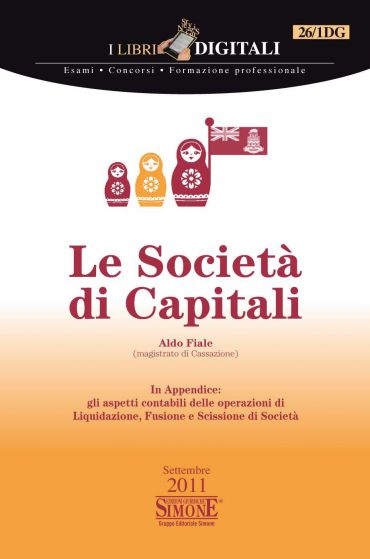 Le Società di Capitali