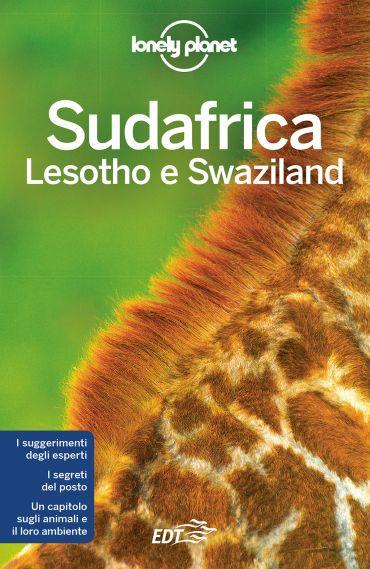 Sudafrica, Lesotho e Swaziland ePub