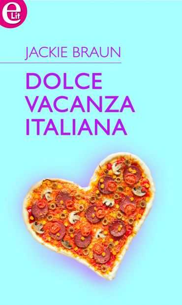 Dolce vacanza italiana (eLit) ePub