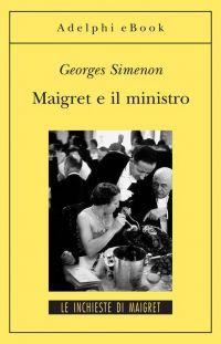 Maigret e il ministro ePub