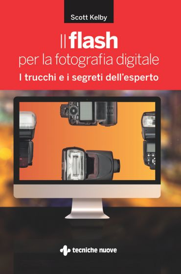 Il flash per la fotografia digitale ePub