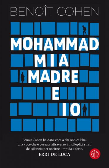 Mia madre, Mohammad e io ePub