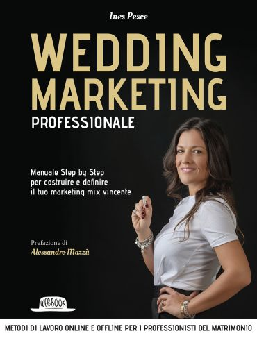 Wedding Marketing Professionale ePub
