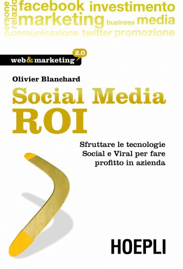 Social Media ROI ePub