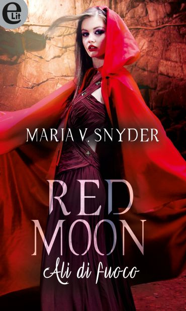 Red moon - Ali di fuoco (eLit) ePub