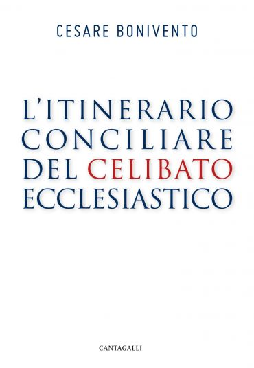 L'itinerario conciliare del celibato ecclesiastico ePub