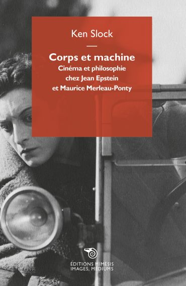 Corps et machine ePub