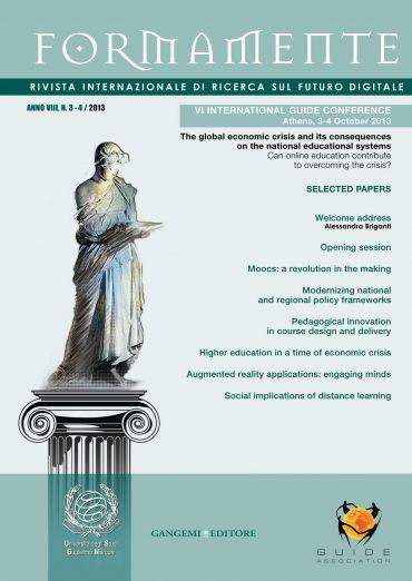 FormaMente n. 3-4/2013