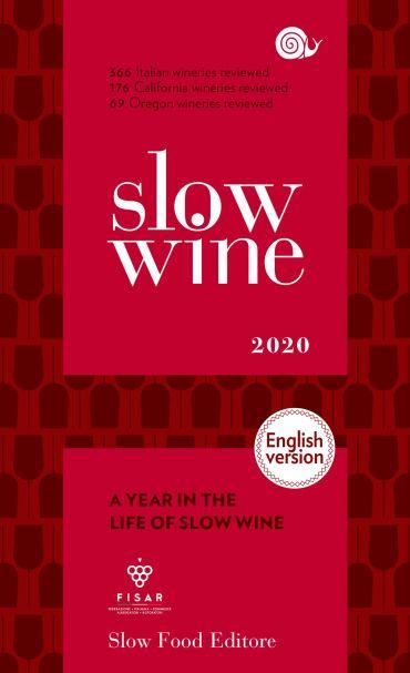 Slow wine 2020 - English version ePub